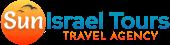 SunIsrael Tours logo